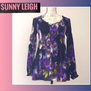 Sunny Leigh
